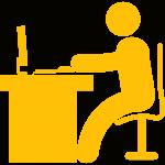 service géré EDI transfert de document