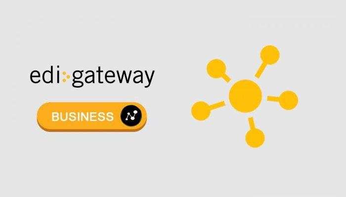 EDI Gateway Van Services