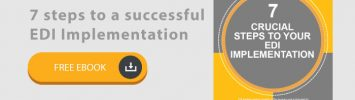 7 steps to a successful EDI Implementation