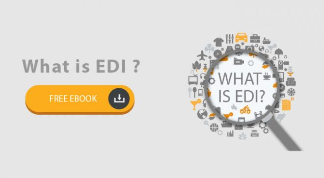 Free e-book : what is EDI?
