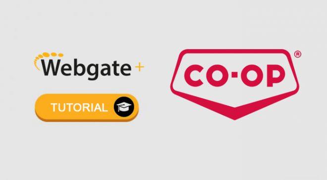 EDI video tutorials for Federated Coop's retailers