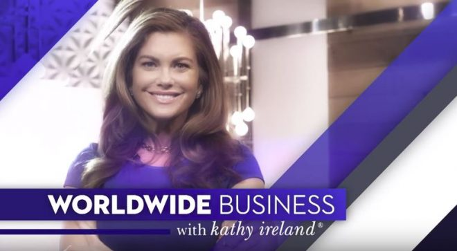 Worldwide Business with Kathy Ireland®: See EDI Gateway Introduce Their Suite of Electronic Data Interchange Solutions and Services