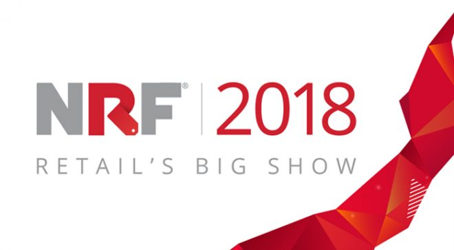 Meet with EDI Gateway at the 2018 NRF Show